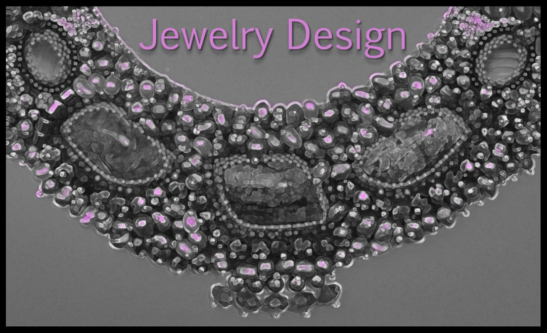 Jewelry Designed by MArgon